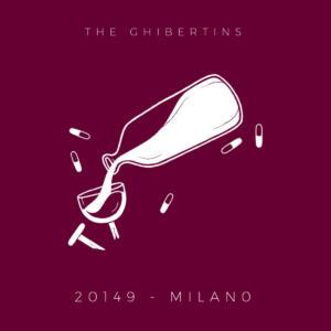 """20149 - Milano"" (single) The Ghibertins"