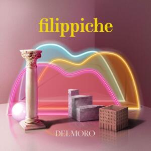 """""""Filippiche"""" (single) Delmoro"""