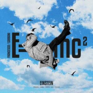 """""""Einstein (E=mc2)"""" (single)Francesco Gabbani"""