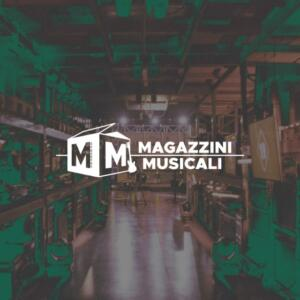 """Magazzini Musicali"" (single) La Municipàl"