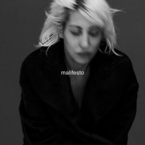 """malifesto""Malika Ayane"