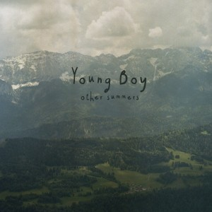 """""""Other Summers"""" - Young Boy"""