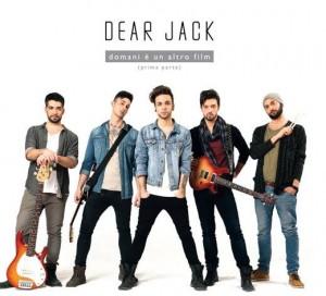 """""""Domani è un altro film (prima parte)"""" - Dear Jack"""