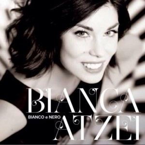 """Bianco e Nero""- Bianca Atzei"
