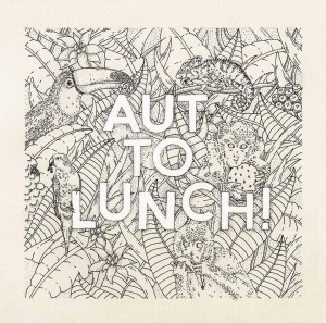 """Aut To Lunch"" - Aut To Lunch"