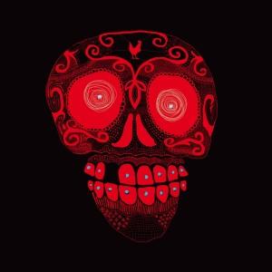 """""""El Dia De Los Muertos"""" - El Gallo Rojo - 2013"""