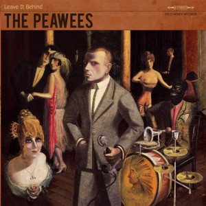 """Leave it behind"" - Peawees"