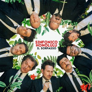 """Il Sorpasso"" - Sinfonico Honolulu"