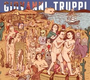 """""""Giovanni Truppi"""" - Giovanni Truppi"""