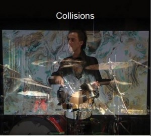 """Collisions"" - Collisions Duo - 2013"