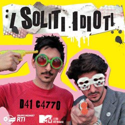 """I soliti idioti- cd"" - 2012"