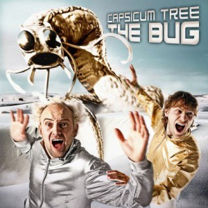 """The Bug"" (Single) - Capsicum Tree"