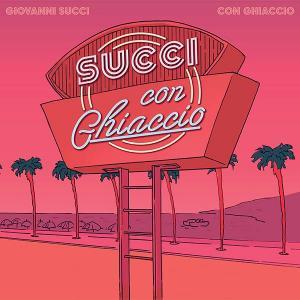 """""""Con Ghiaccio"""" Giovanni Succi"""