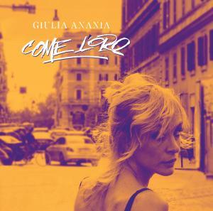 """""""Come l'oro""""Giulia Anania"""
