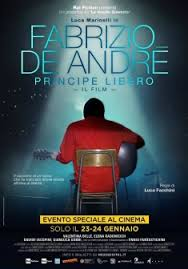 """""""Fabrizio De Andrè - Principe Libero""""Soundtrack"""