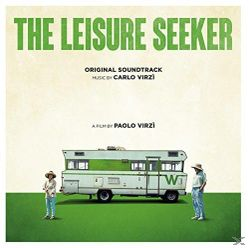 """The Leisure Seeker""  Original Score"